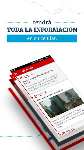 Ahora - Últimas Noticias for PC