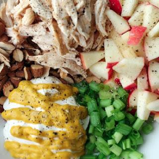 Weight Watchers Greek Yogurt Chicken Salad