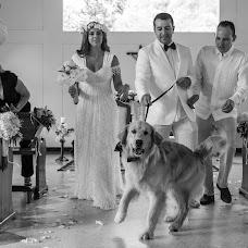 Wedding photographer Sebastian Sanint (ssanint). Photo of 06.04.2017