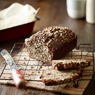 Seed and Nut Bread.