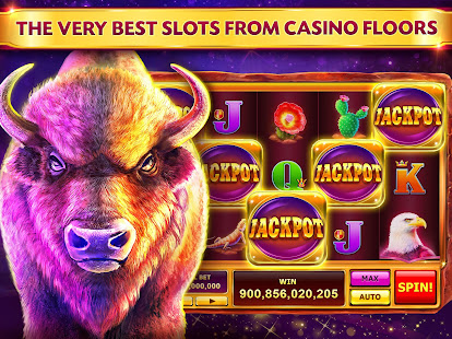 Game Caesars Slots: Free Slot Machines and Casino Games APK for Windows Phone