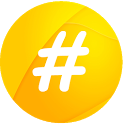 HASTO most popular hashtags for likes + followers icon