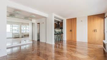 Appartement 5 pièces 122,05 m2