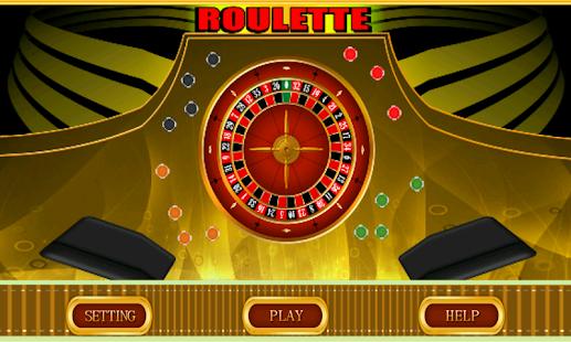 Caesars Roulette Big Win screenshot