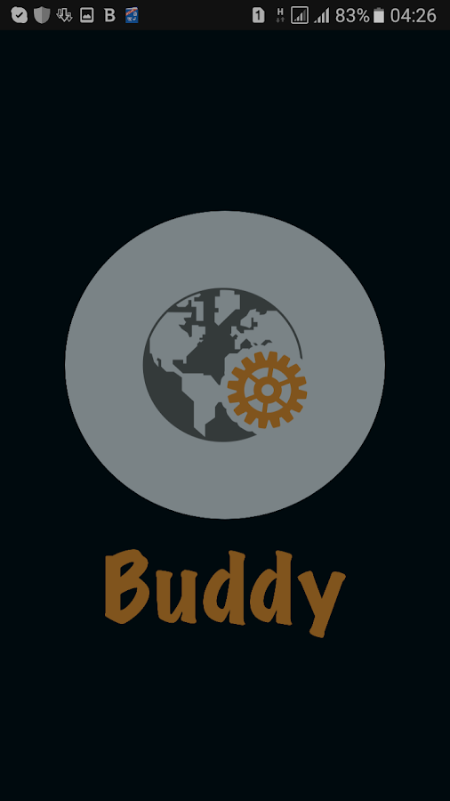 InternetBuddy- screenshot
