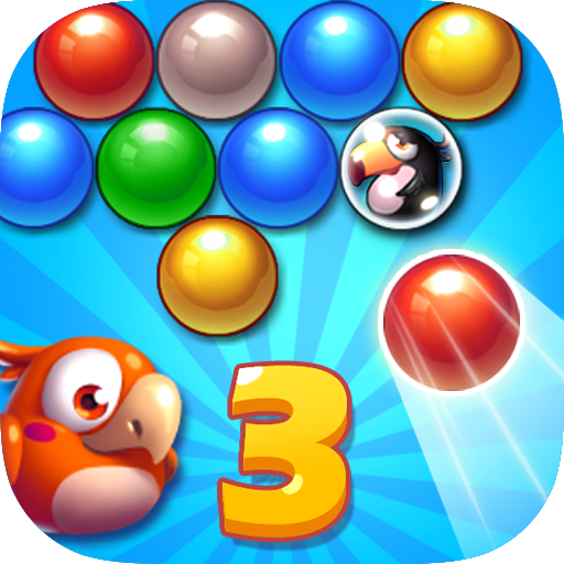 Bubble Bird Rescue 3 (game)