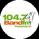 Band FM Promissão Download for PC Windows 10/8/7