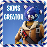 Skins Creator FBR