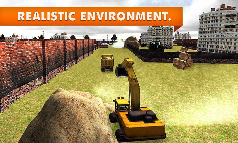 Sand-Excavator-Truck-Simulator 24