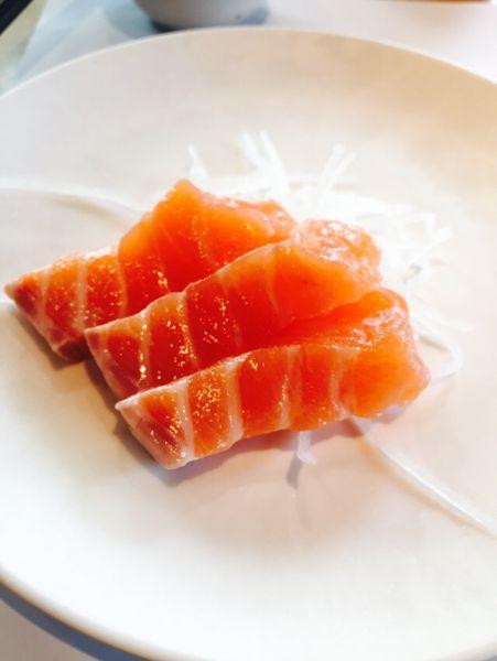 中山店欣葉日本料理-下午茶精緻buffet吃到飽