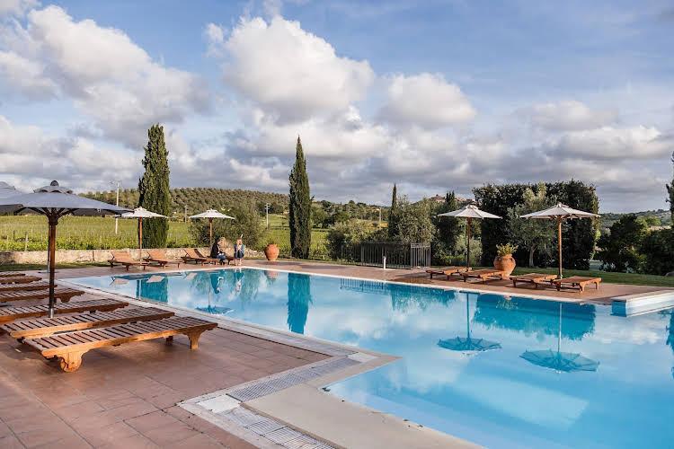 Hotel Villa Acquaviva