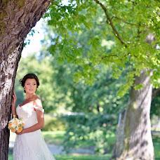 Wedding photographer Galina Civina (galinatcivina). Photo of 21.06.2017