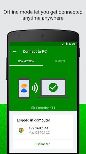 Xender: File Transfer, Sharing screenshot 6