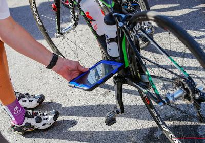 Het verhaal van Biciscan, het concept tegen mechanische doping (2): ook op WK en in Nederland controles afgeblazen