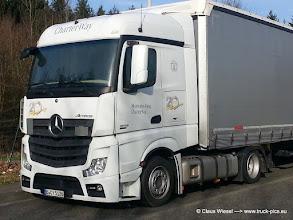 Photo: MB Charter Way   ---> www.truck-pics.eu <---