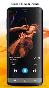 Music Player – MP3 Player, Free Music App  Download For Android 8