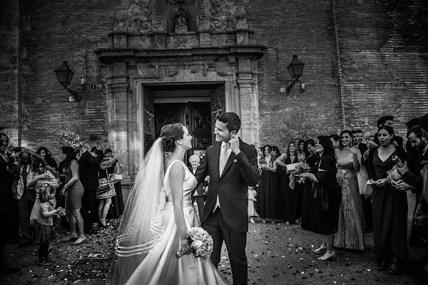 Fotógrafo de bodas David May (okland). Foto del 14.06.2016