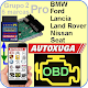Diagnosis Pro BMW, Seat, Ford, Nissan, Lancia, OBD for PC-Windows 7,8,10 and Mac