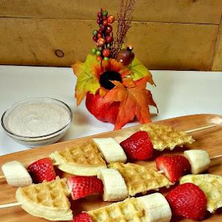 Fruit Kabobs Dip Recipes