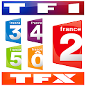 France TV: direct & replay icon