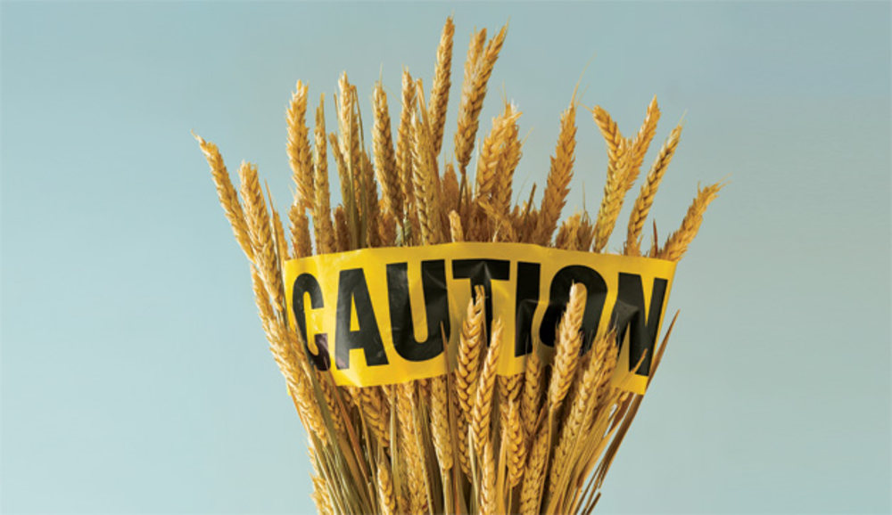 7 Signs Of Gluten Intolerance Everyone Ignores