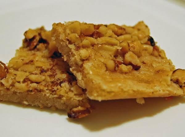 Jan Hagel Cookies Recipe