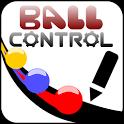 Ball Control Space icon