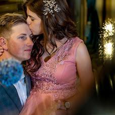 Wedding photographer Daniel Sandulean (sandulean). Photo of 17.06.2018