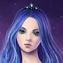 Princess Memory Game icon