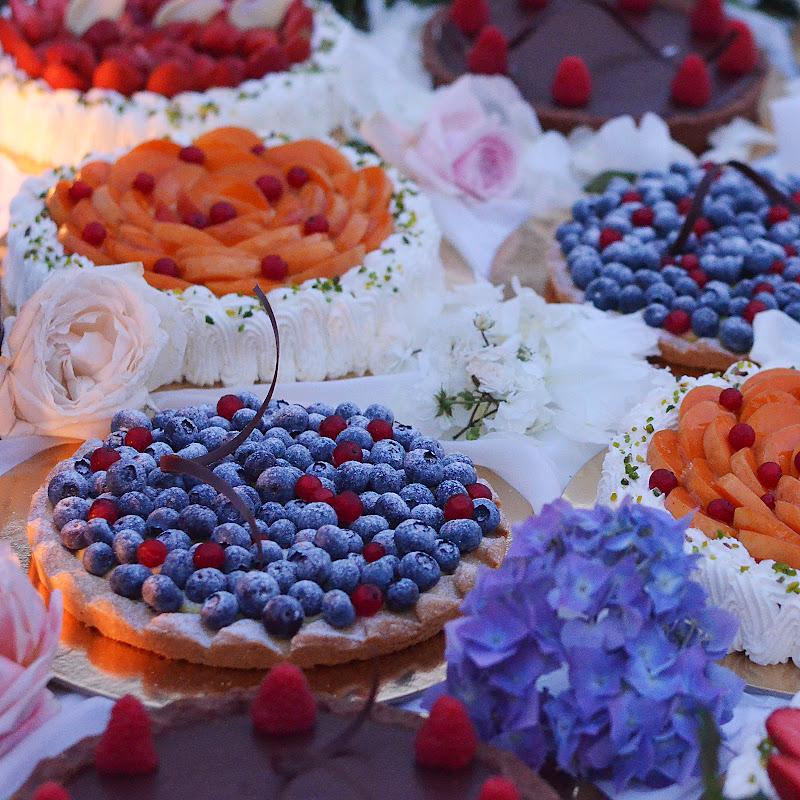 dolci colori di nicoletta lindor