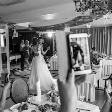 Wedding photographer Aleksandr Terentev (terentev). Photo of 28.07.2018