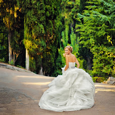 Wedding photographer Irina Bakach (irinabakach). Photo of 15.09.2016