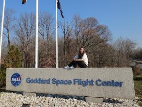 Photo: Finally, a visit to Greenbelt, Maryland!