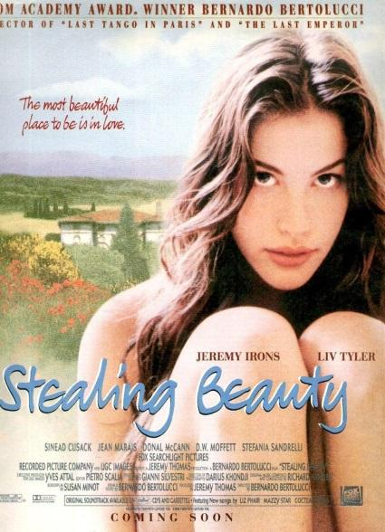 Resultado de imagen de Belleza robada (1995)