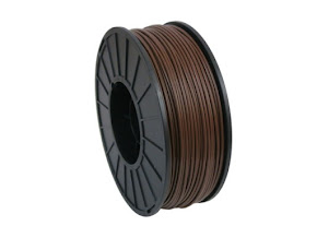 Brown PRO Series ABS Filament - 3.00mm (1kg)
