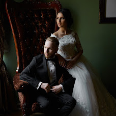 Wedding photographer Olga Nia (OlgaNia). Photo of 27.04.2017