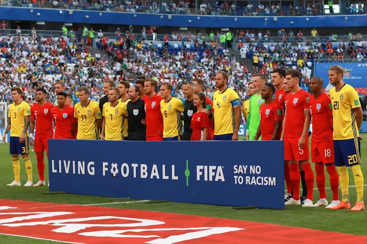 La FIFA a pris une décision très importante concernant les matchs arrêtés pour racisme