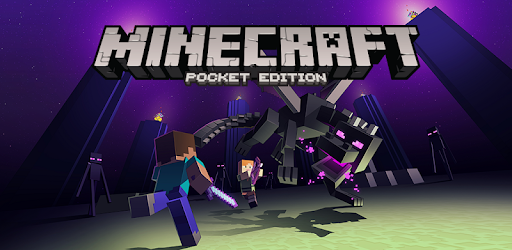 Minecraft: Pocket Edition game for Android screenshot