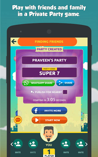 Donkey Quiz: India's Quiz Game screenshot 11