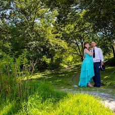 Wedding photographer Galina Osipova (SteZya). Photo of 20.04.2017