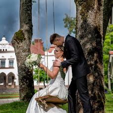 Wedding photographer Aistė Pranculienė (auksinefoto). Photo of 04.10.2018