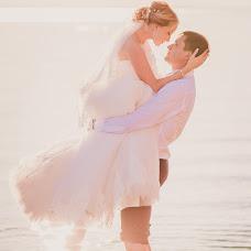Wedding photographer Irina Yurevna (Iriffka). Photo of 17.07.2016