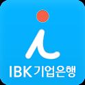i-ONE뱅크 기업 by IBK기업은행 icon