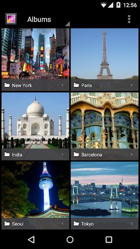 Vertical Gallery 1.1.3 screenshots 1