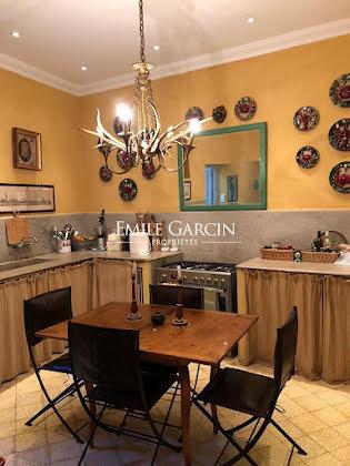 Vente maison 9 pièces 580 m2