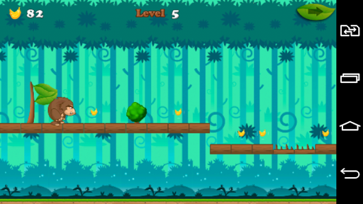 Kong Get Bananas screenshot 17