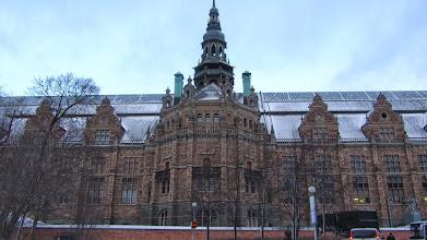 Photo: Šiaurės šalių muziejus (1873)