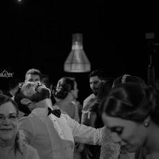 Wedding photographer Saúl Rojas hernández (SaulHenrryRo). Photo of 10.08.2017