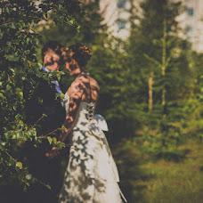 Wedding photographer Stas Pakhotin (Shaman89). Photo of 24.08.2014