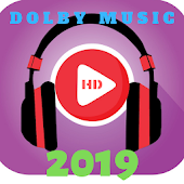 Dolby Music Player -Easy  HD Music
